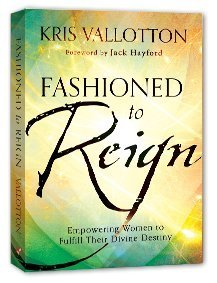 Fashioned to Reign Audiobook