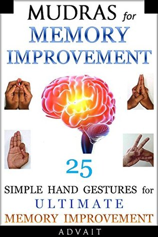 Mudras for Memory Improvement: 25 Simple Hand Gestures for