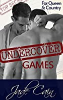 Undercover Games (For Queen & Country)