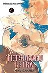 Tetsugaku Letra 4 (Tetsugaku Letra, #4)