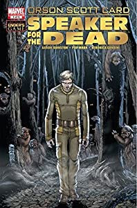 Speaker for the Dead (Speaker For the Dead #1)
