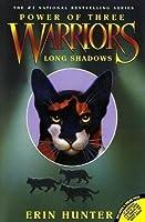 Long Shadows (Warriors: Power of Three, #5)