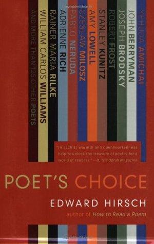 Poet's Choice