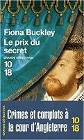 Le prix du secret (Ursula Blanchard, #3)