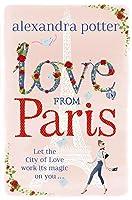 Love from Paris (Love Detective, #2)