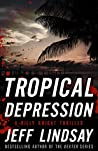 Tropical Depression (Billy Knight Thrillers #1)