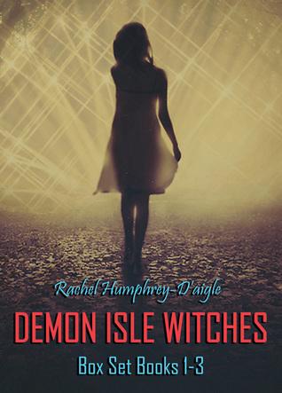 Mermaid Mayhem The Demon Isle Witches 3 By Rachel M Humphrey Daigle