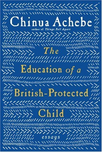 the education of a British protected child