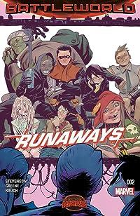 Runaways #2