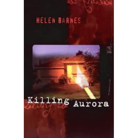 what is killing aurora to childrens literature review