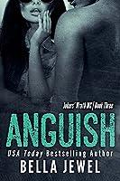 Anguish (Jokers' Wrath MC, #3)