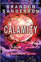 Calamity (The Reckoners, #3)