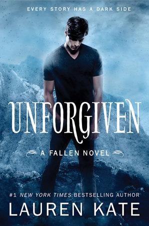 Ebook Unforgiven Fallen 5 By Lauren Kate