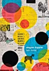 Review ebook Elegías doppler by Ben Lerner