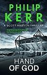 Hand of God (Scott Manson, #2)