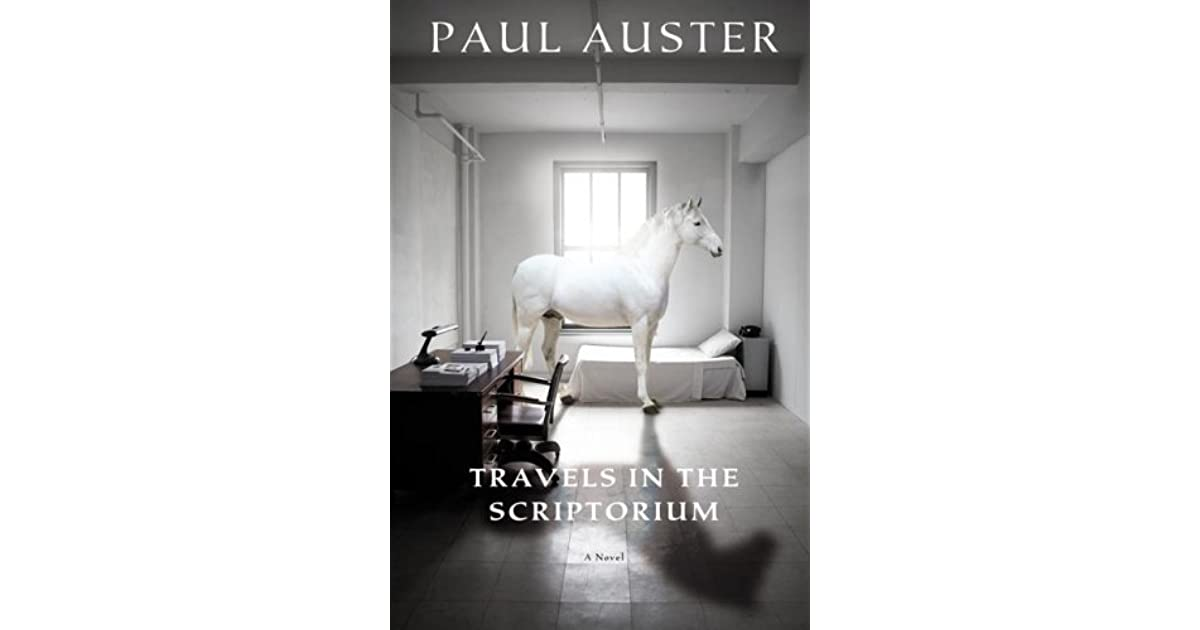 MORE BY PAUL AUSTER
