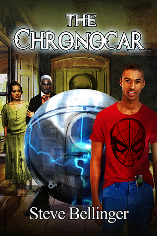 The Chronocar by Steve Bellinger