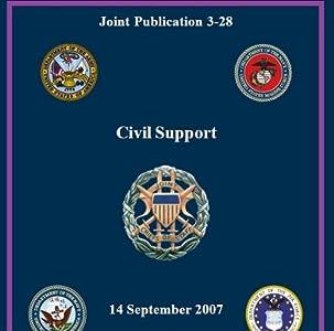Civil Support, Joint Publication 3-28