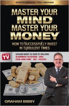 Master Your Mind, Master Your Money: How to Successfully Invest in Turbulent Times
