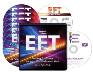 EFT: The New Technology for Immediate Healing and Vitality (6 CDs, 1 DVD & Writable PDF Workbook)