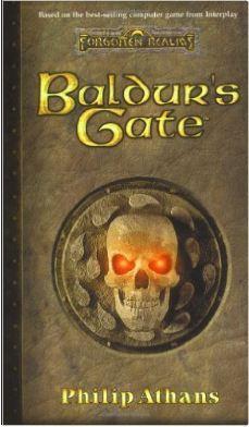 Baldur's Gate (Forgotten Realms: Baldur's Gate, #1)