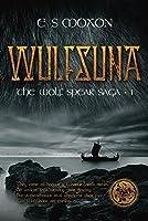 Wulfsuna (The Wolf Spear Saga Book 1)