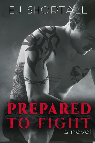 Prepared to Fight (Golden Oakes #1)