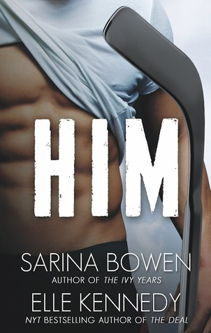 Him by Sarina Bowen