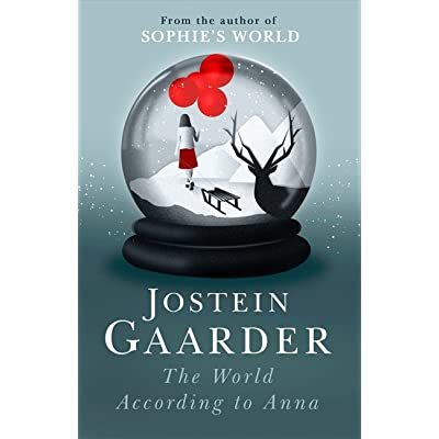 a reading report on sophies world by jostein gaarder Sophie's world by jostein gaarder - chapter 1, the garden of eden summary and analysis.