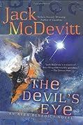 The Devil's Eye (Alex Benedict, #4)