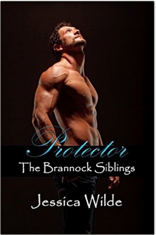 Protector (The Brannock Siblings, #4)