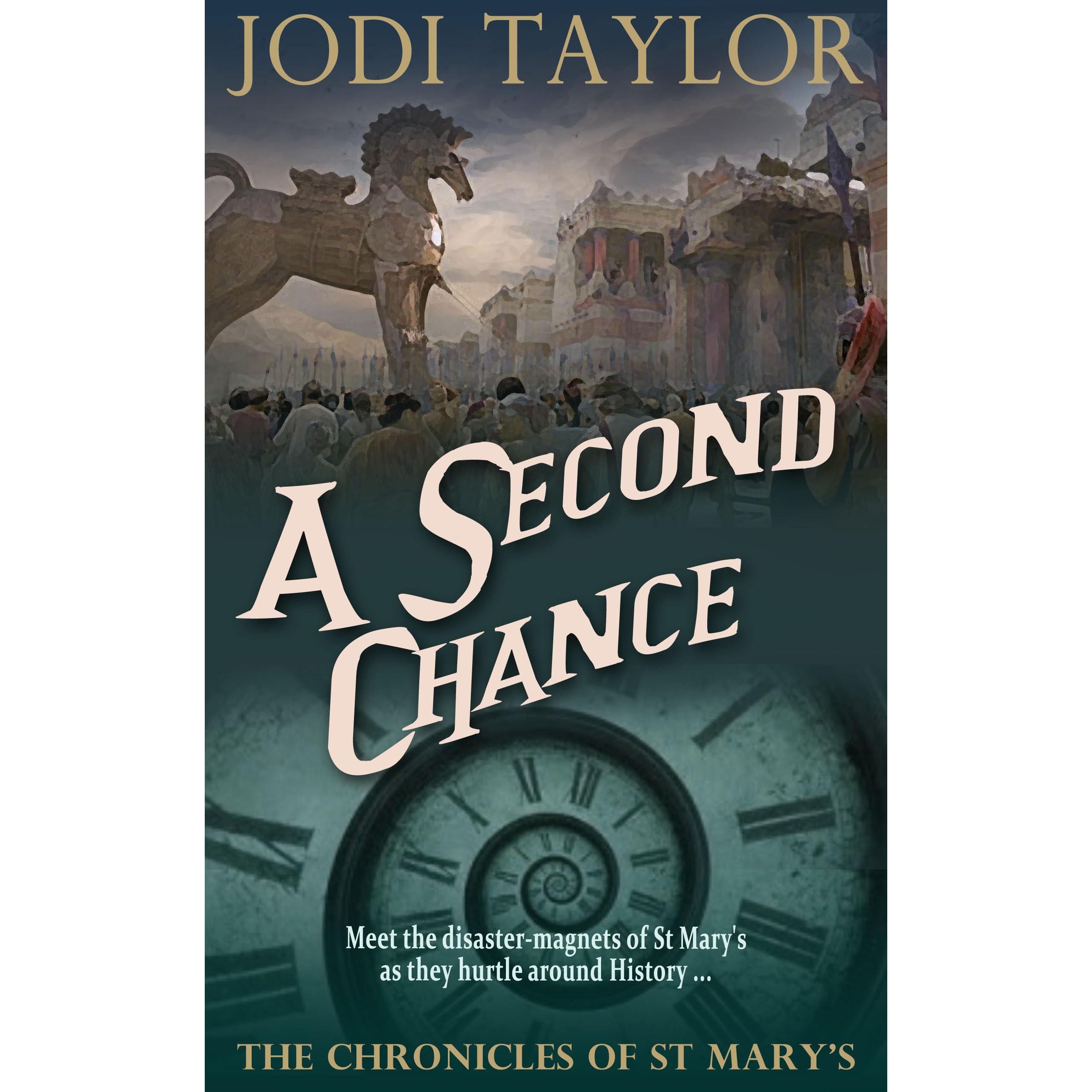 Second Chances (TRUST) (Volume 2)