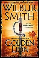 Golden Lion (Courtney #14)