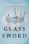 Glass Sword (Red Queen, #2)