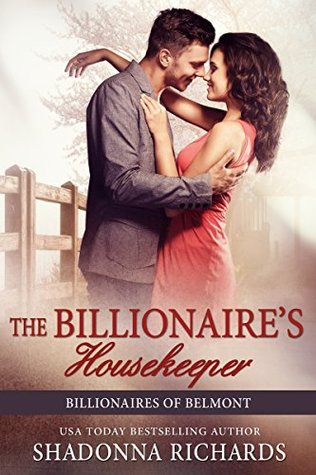 The Billionaire's Housekeeper