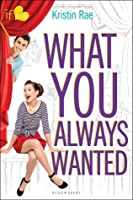 What You Always Wanted (If Only . . ., #8)