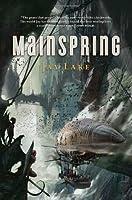 Mainspring (Clockwork Earth #1)