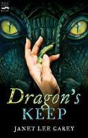 Dragon's Keep (Wilde Island Chronicles, #1)