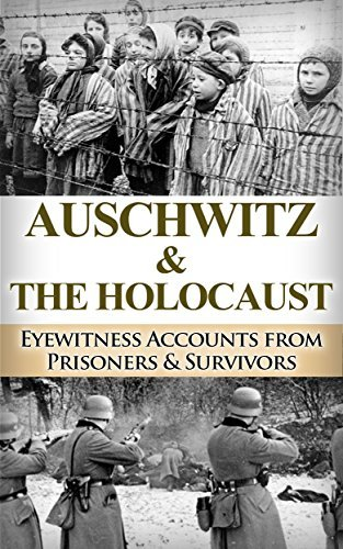 Auschwitz & The Holocaust - Ryan Jenkins