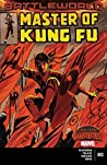 Master of Kung Fu #3 by W. Haden Blackman