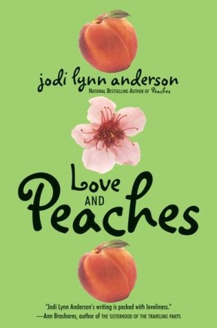 Love and Peaches