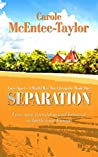 Separation (Lives Apart: A World War Two Chronicle, #1)