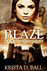 Blaze (Tranquility, #1)