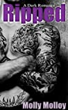 RIPPED: A Dark Psychological Romance (Killer Lips Book 1)