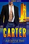 Carter (The Sinner Saints, #1)