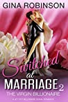 The Virgin Billionaire (Switched at Marriage #2; Jet City World #2)