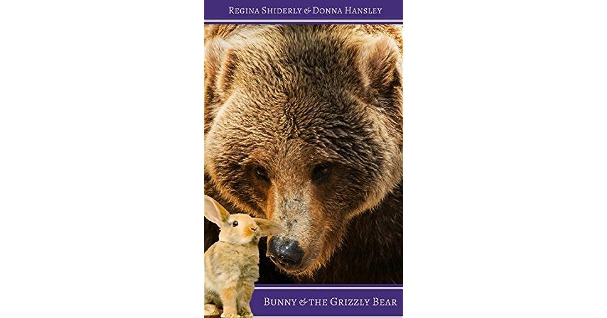 Bear message spank consider