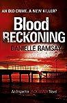 Blood Reckoning (Inspector Jack Brady, #4)