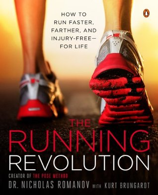 The Running Revolution by Nicholas Romanov
