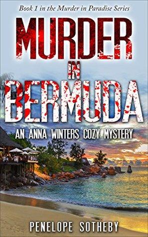 Murder in Bermuda by Penelope Sotheby